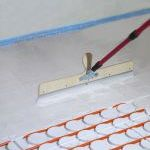 floor heating - FlexTherm